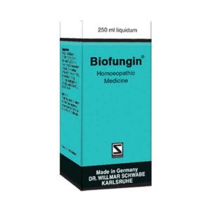Biofungin Tonic
