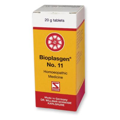 bioplasgen 11