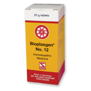 bioplasgen 12