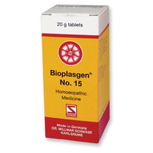 bioplasgen 15