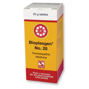 bioplasgen 20