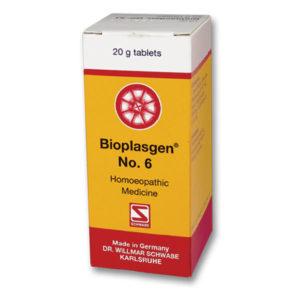 bioplasgen 6