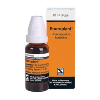 Enuroplant Schwabe