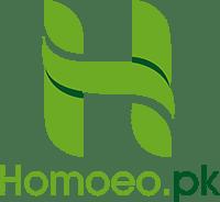 Homoeo Logo