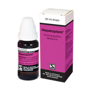 Hepatoplant