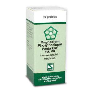 Magnesium Phosphoricum Pentarkan ptk 60