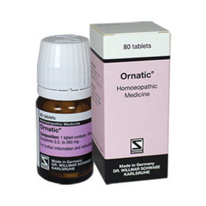 ornatic tablets