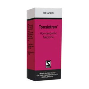 Tonsiotren