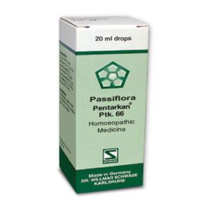 passiflora pentarkan ptk 66