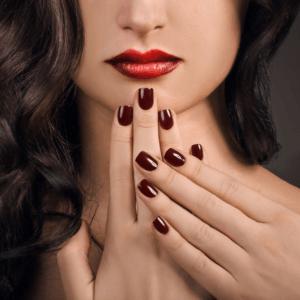 Hair, Nails, Skin